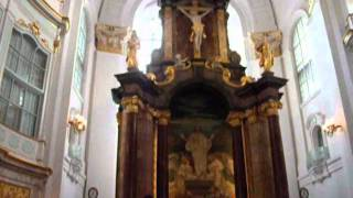 St. Michaelis (Hamburg) - Organ Recital