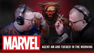 HOT TAKES on Marvel's February 2020 Comic Reveals! | Marvel's Pull List