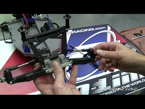 HOW-TO: (Part 1) Pro-Line ProTrac Suspension Install
