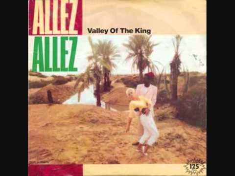 Allez Allez Valley Of The Kings