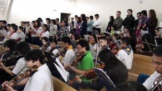 Ca Nhập Lễ 4 - Ca Đoàn Thánh Tâm 20120218