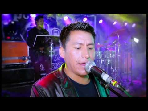 Wilber Ccala y su Grupo La Roka - Mix I Sociedad de Juliaca - Primicia en Vivo Cascada Records 2015