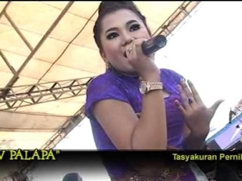 Seribu Alasan   OM New Palapa 23 06 2013 Pucakwangi, Pati