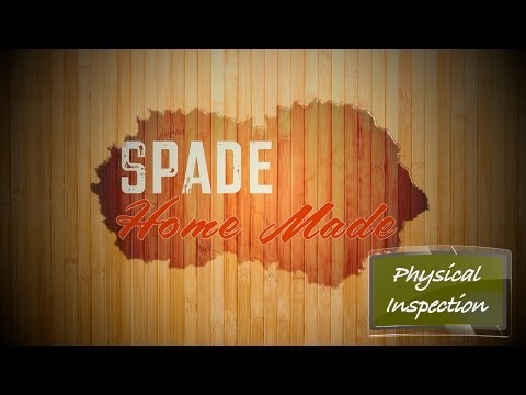 Spade Home Made | Real Estate in San Diego and Palm Springs - Physical Inspection
