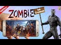 Top 10 offline Zombie Games on PlayStore | Free Download | Hindi