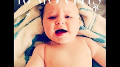 Liam's 10 Month Update: Is My Baby Depressed?