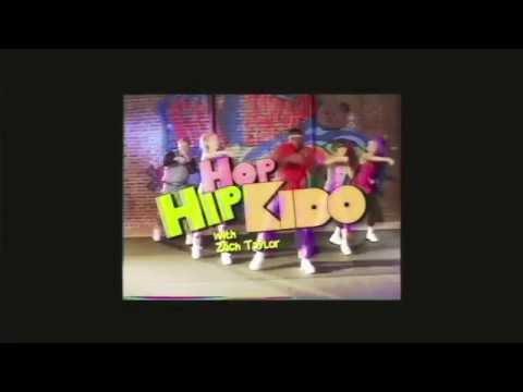 HipHop Kido