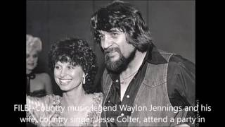 You Were My Mountain - Jessi Colter((Live)) YouTube Videos