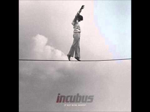 Incubus - Promises, Promises (Lyrics)
