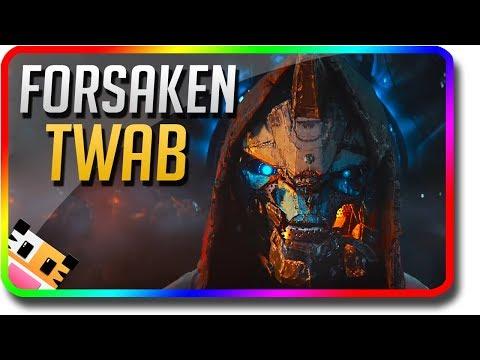Destiny 2 - Forsaken E3 Reveal, Dead Orbit Wins Faction Rally (Destiny 2 This Week at Bungie) - 동영상