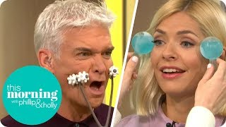 The New Must-Have Beauty Gadgets | This Morning