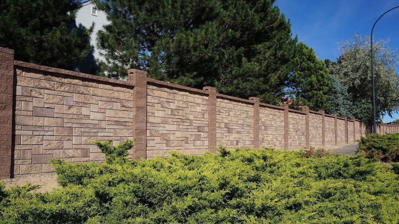 Image result for sound barrier fencing
