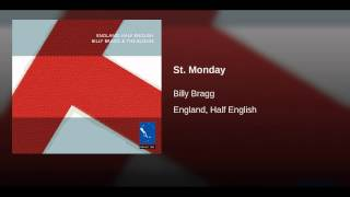 Provided to YouTube by Essential Music and Marketing Ltd St. Monday...