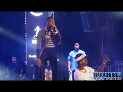 Young Dolph Live Performance