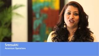 Grow your career with Accenture Operations