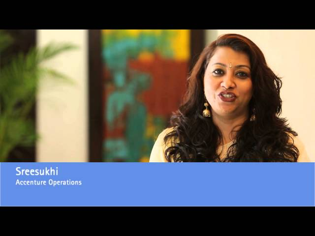Grow your career with Accenture Operations - YouTube