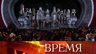 В Лос-Анджелесе объявили список претендентов на премию «Оскар».
