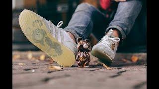видео Купить Adidas Spezial в Москве | Интернет-магазин кроссовок и кед