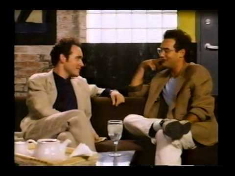 Adam Ant in Trust Me(1989) Full Movie