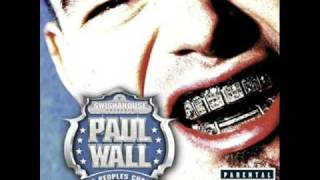 Download Paul Wall-Sitting Side Wayz Reversed MP3 song and Music Video