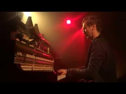 Hauschka - Live In Paris 2014
