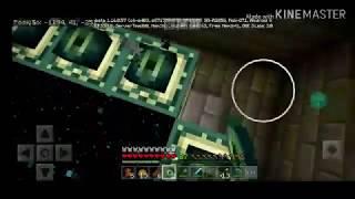 Chegamos ao portal do fim!! minecraft até o fim # 9