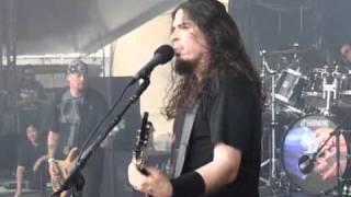 Forbidden Off The Edge (Hellfest 2008)