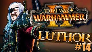 Total War Warhammer II - Luthor Harkon #14