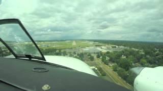 EAA Airventure - 2014 - N158RM