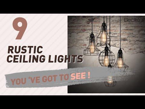 rustic-ceiling-lights-//-new-&-popular-2017
