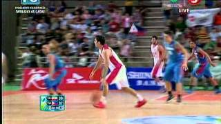 Asian Games || Gilas Pilipinas vs Iran || 09.25.14