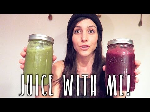 🍎🍊3 Budget Friendly Juices 🍋🥒to Strengthen Immune System, Increase Energy🥕, & DETOX