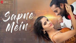 Sapne Mein - Official Music Video | Rituraj Mohanty & Gehana Vasisth | VSY