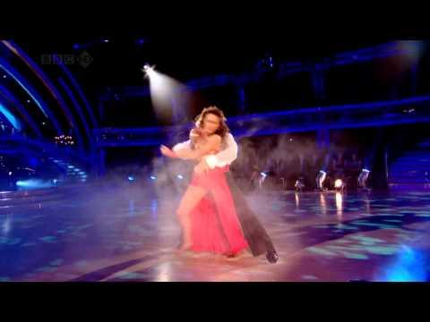Kara Tointon & Artem Chigvintsev  Paso Doble Strictly Come Dancing  Week 5  Long Edit