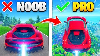 15 Mistakes ONLY Fortnite NOOBS MAKE!