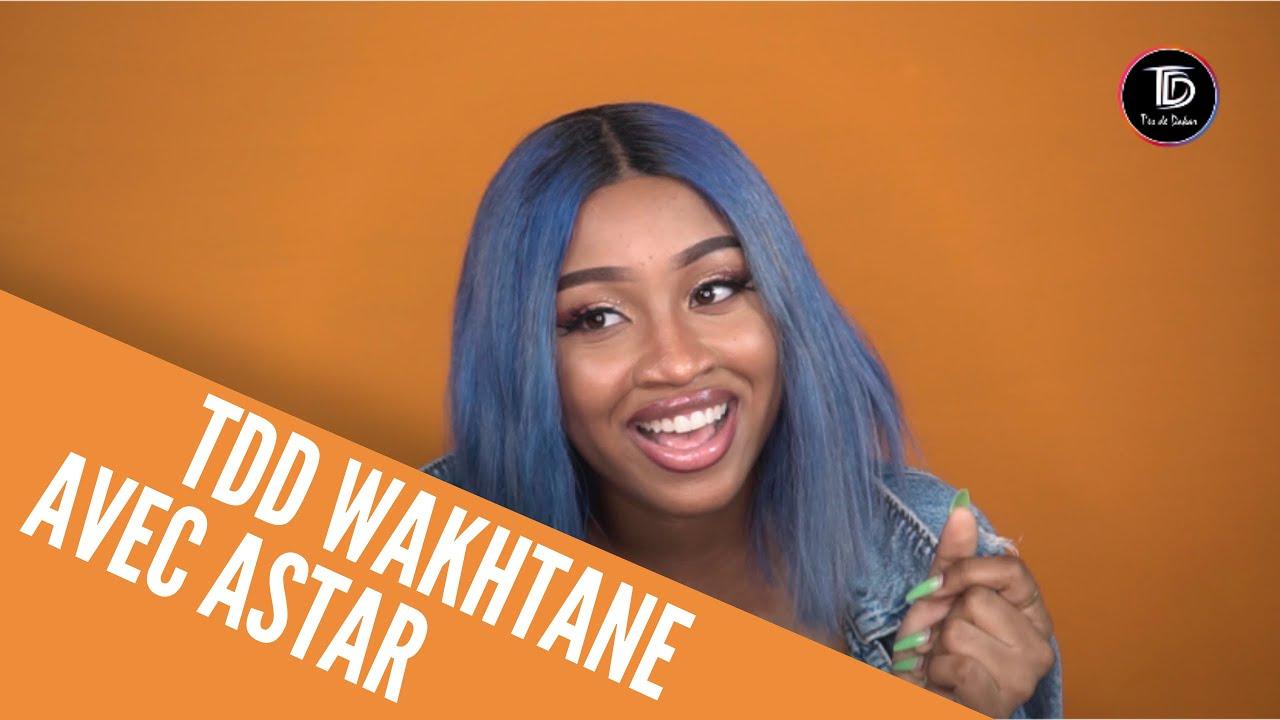 Astar - Est-elle célibataire ? | TDD WAKHTANE