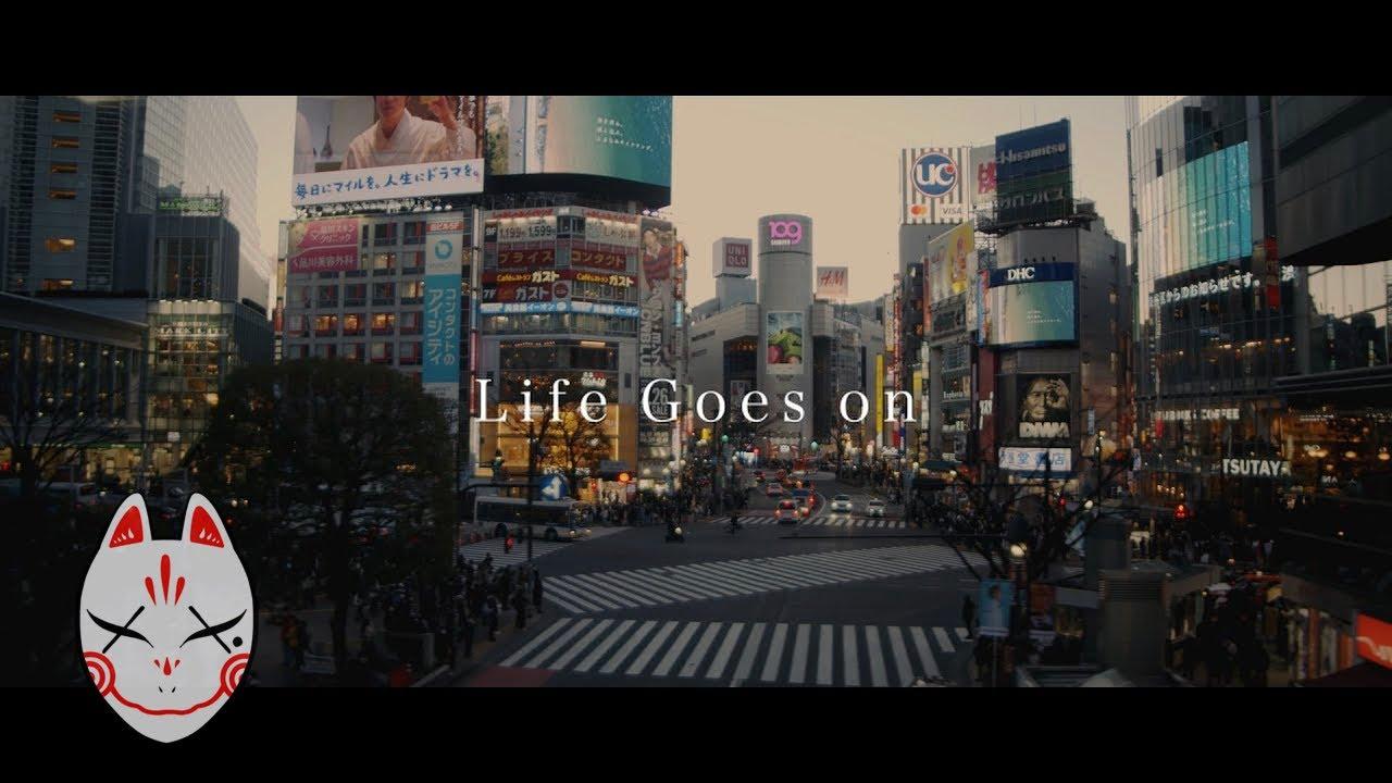 【レペゼン地球】75thシングル『Life Goes on』