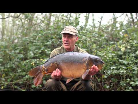 Dave Lane carp blog  Laney cashes in on his first trip to the Quarry