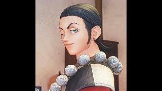 Download Dragon Quest Xi Liquid Metal Slime Gluant De Mercure Spot
