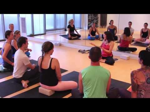 Yoga Teaching Skills: Sequencing Changes on the Fly
