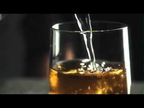 Johnnie Walker Red Label - Dare to Discover