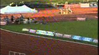 South Pacific Games Samoa - Mens 10000m