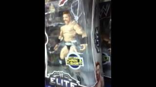 Wwe figures at Kmart Thumbnail