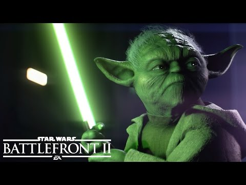 Thumbnail: Star Wars Battlefront 2: Official Gameplay Trailer