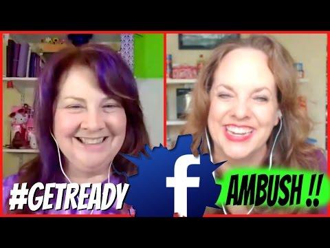 FaceBook Fanpage Review ; Audience Ambush #4 The Parris Company Inc