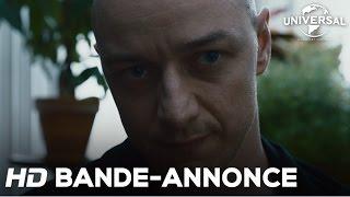Split / Bande-annonce officielle VF [Au cinéma le 22 Février 2017] streaming