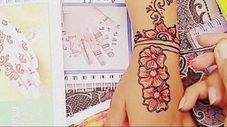 Ana Henna | Bracelet