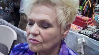 Instantly Ageless Facelift in a Bottle : Demo 1
