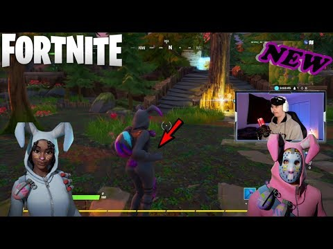 NEW DARK EDIT STYLES FOR BUNNY BRAWLER AND RABBIT RAIDER IN FORTNITE!