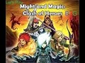 Let's Play Might & Magic Clash of Heores  (This isn't Tolkien)